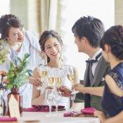 【完全予約制の試食付】アットホーム×楽しい結婚式ご提案フェア