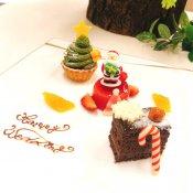 クリスマスのBIGフェア♪完全予約制の豪華試食付