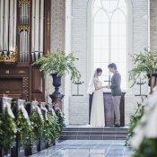 \賢く結婚式を叶える♪/大聖堂&試着体験×こだわり試食フェア