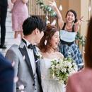 【ハナユメ直前割あり】★お急ぎ婚のおふたりを応援♪駅徒歩1分で楽々あんしんWD