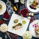 【お料理重視の方】お料理ランクアップ無料×豪華フィレステーキ試食