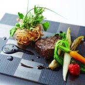 最大120万円OFF◆トリュフ香る牛肉に舌鼓♪食べ比べ試食◆