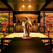 【和婚検討の方】本格神殿×チャペル式スタイル見比べ&無料試食