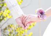 <G・W成約特典付き>憧れの花嫁体験フェア