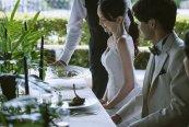 【料理重視のおふたりへ】銀メダリストシェフによる特製豪華無料試食×貸切邸宅案内