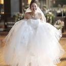 【ドレス試着】憧れの花嫁体験!お写真プレゼント付き