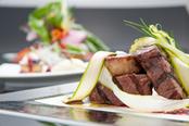 【完全個室対応】【土曜限定】国産牛フィレとオマール海老豪華2大食材堪能フェア