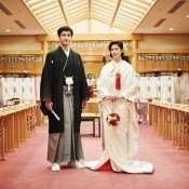 ≪浅間神社もホテル内神殿もどちらも選べる♪≫平日和婚相談会