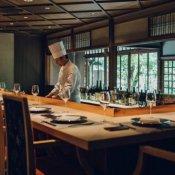 <京都口コミ1位>『極』VIP席へご招待!季節を五感で味わうプレミアム試食フェア