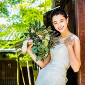 <月1限定>お得に憧れを叶えたい花嫁様必見★初夏の選べるアイテムBIGフェア