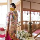 【和婚検討の方】自然光の入る館内神殿見学×無料試食付フェア