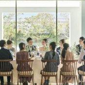 【少人数・家族Wedding】◇6名/39万円~◇絶品試食付き♪相談会