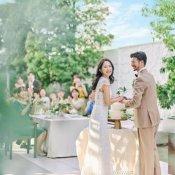 【プリンセスフェア】森と空のチャペル*花嫁体験&ドレス特典付き♪