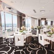 【3月までがお得♪特別特典付】地上150ⅿ最上階貸切りで楽しむファミリー婚フェア