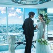 ☆午前中来館で特別特典☆ホテル最上階貸切りで楽しむファミリー婚フェア☆