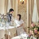 【花嫁おすすめNo.1*】豪華試食*憧れ花嫁体験×ドレス見学♪