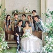 \年末年始限定開催/【結婚式まるごと大相談会】カラードレス&挙式料全額OFF!