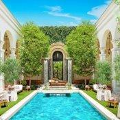 【当日予約OK】選べる2つのプール付き貸切ガーデン×無料試食