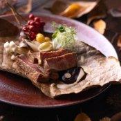【口コミ大人気】至福のおもてなし/飛騨牛×オマール試食を堪能