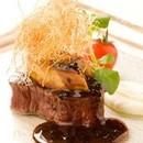 【ギフト券付き】至福のおもてなし/飛騨牛×オマール試食