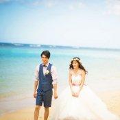 【式場で気軽にリゾート婚相談♪】ハワイ&沖縄×国内パーティ相談会