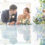 【個室で安心】初見学におすすめ*結婚準備のダンドリ相談会