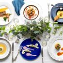 人気No.1【お料理重視】美味フレンチの無料試食×チャペル&神殿など館内見学