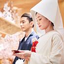 【駅直結×人気の和婚】熱田神宮の神様を祀る本格神殿の見学&Wメインの無料試食