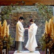 【和装優待】本格神前式or和装人前式★選べる和婚フェア
