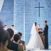 ◆憧れのドレス2着優待◆輝き溢れるチャペル×最新演出体験