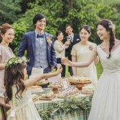 【最大65万円相当特典】人気の春WeddingもOK★2022年プラン