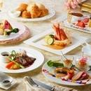 ◆1日限定2組◆国産和牛&絶品スイーツ!贅沢美食フェア