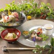 【限定企画】大和野菜を使った贅沢和洋折衷コース試食フェア