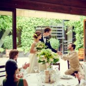 【少人数での結婚式にオススメ】貸切×美食体験×ドレス&タキシード28万円相当無料