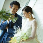 【安心安全の結婚式を】初めての見学に◆結婚準備スタート相談会