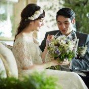 【在宅フェア】ふたりらしい結婚式への第一歩◆オンライン相談会