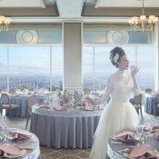 横浜ランドマークタワー◆70階絶景×花嫁を魅了する大階段×試食