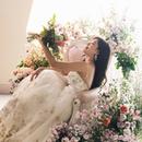 【平日2組限定】おしゃれ花嫁必見ドレス試着×純白チャペル入場体験×高コスパ相談会