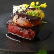 【料理重視の方必見】モダンフレンチの魅力!豪華5種盛り試食