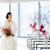 ◆親族と過ごす少人数WEDDING◆和フレンチ試食×会場見学