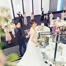 【大階段撮影体験付】最大158万円ハナユメ割★花嫁ALL体験フェア