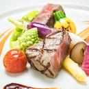 【美食体験】宮崎県産霧峰牛フィレ&特製デザート無料コース試食