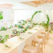 《10名〜叶う少人数婚》おもてなし美食*緑あふれるテラス付邸宅