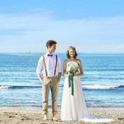 《ご夫婦の日》*◆最大80万特典◆*絶景挙式×最新演出×試食*