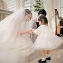 【ファミリー婚】A5和牛試食付×お子様ご一緒のファミリー婚