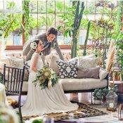 ◆~料理重視の方必見~特選牛×真鯛のダブルメイン試食◆挙式体験+ドレス特典付