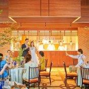 ☆自由に叶える☆平日限定◆無料試食付!結婚式まるわかりフェア