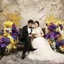 【月1限定!豪華特典付】婚礼試食×本番装飾×挙式体験フェア