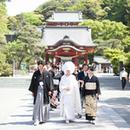 【憧れの鎌倉和婚!】八幡宮ツアー&もてなし会席無料試食フェア