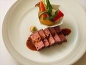 【人気NO.1】真鯛のポワレ×国産牛フィレ肉の豪華無料試食☆